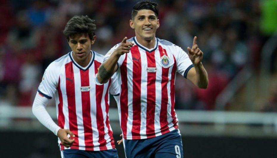 Chivas afina su puntería para el Clásico Nacional, al golear al Cibao