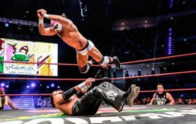 La AAA rompió dos récords en Rey de Reyes