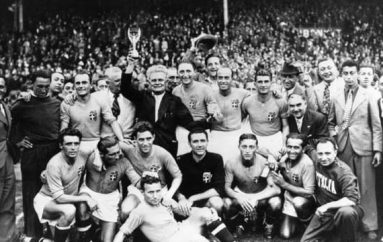 Memorias Mundialistas: Francia 1938, vencer o morir