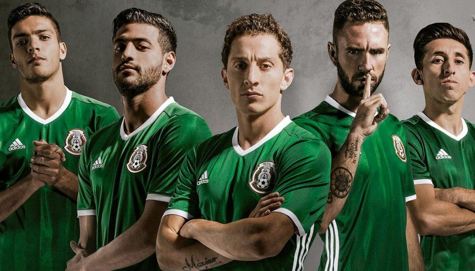 Osorio da a conocer la lista preliminar de México para el Mundial de Rusia 2018