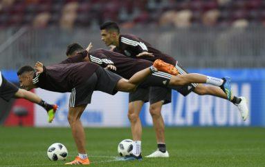 """""""México le puede competir y ganar a Alemania"""": Osorio"""