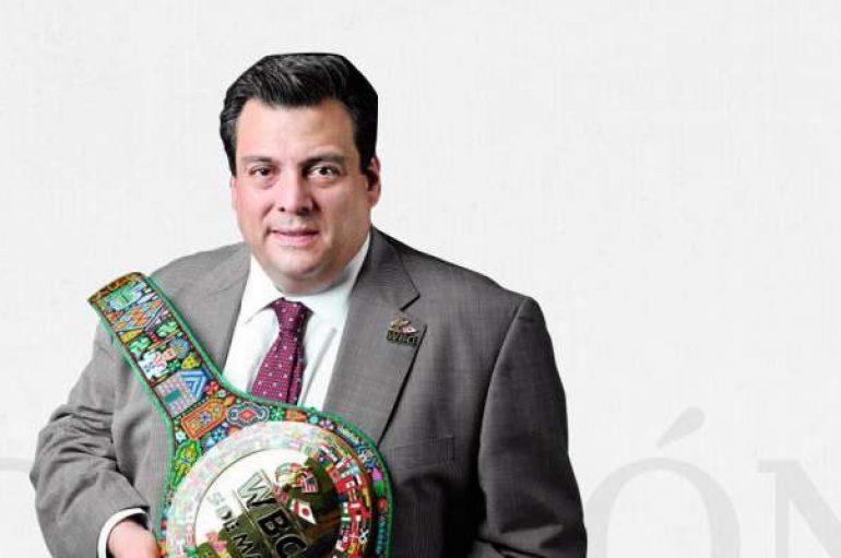 Mauricio Sulaimán: Un año, ¡Gracias Heraldo de México! Esta es mi primer experiencia escribiendo, y en verdad, lo he disfrutado mucho, y no fallé ni un solo domingo