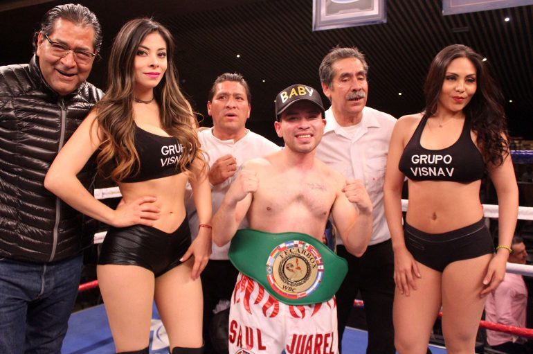 Por el Orgullo Chilango, Juárez vs Andrade en CDMX.