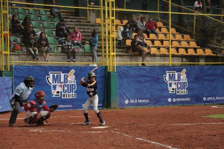 LA COPA MÉXICO MLB EN LA CAPITAL