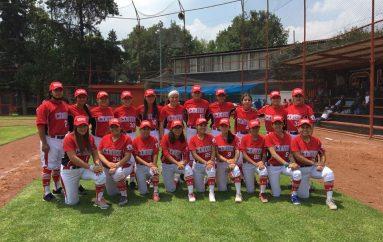 En el marco del programa nacional de 2018 de la Federación Mexicana de Beisbol (Femebe) que preside el ingeniero Enrique Mayorga Betancpurt