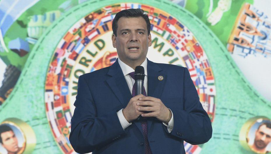 EL WBC ES EXHORTADO POR EL COI A BUSCAR LO MEJOR PARA EL BOXEO