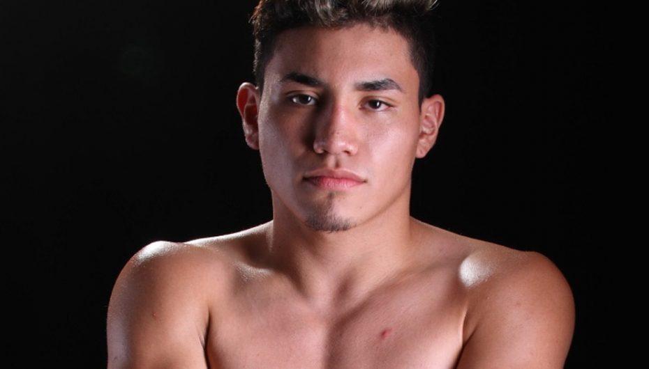 "Eduardo ""Rocky"" Hernández quiere la corona WBC"
