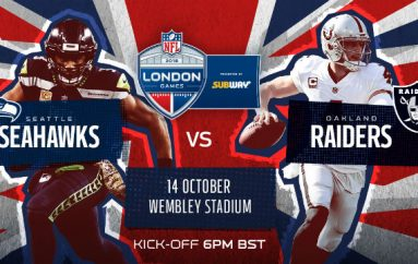 Dura rivalidad entre Águilas y Gigantes abre la semana 6 de la NFL