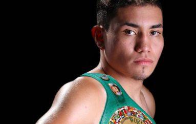 ORDENA WBC ELIMINATORIA ENTRE 'ROCKY' HERNÁNDEZ Y 'BANDIDO' VARGAS