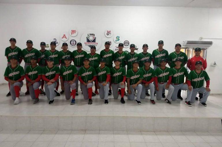 CON DERROTA ABRE MEXICO EL PANAMERICANO DE BEISBOL AAA