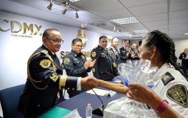 SELECCIÓN POLICIAL PARA LOS VI JUEGOS LATINOAMERICANOS 2018