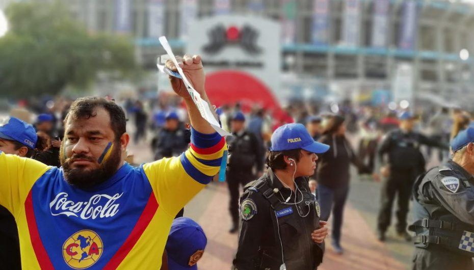 EN ORDEN LA FINAL DEL FUTBOL NACIONAL: S S C