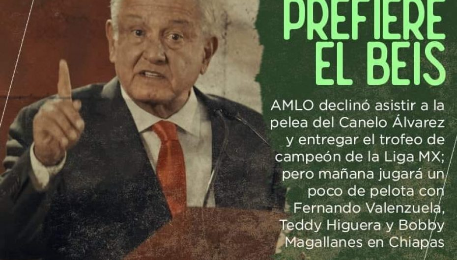 EL DEPORTE DE MÉXICO TENDRÁ UNA TRANSFORMACIÓN: