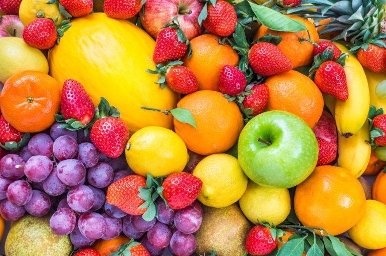 TIPS NUTRICIONAL  CONSUME FRUTAS DE TEMPORADA