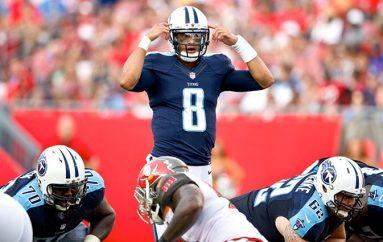 La NFL al 'rojo vivo' en la última semana de temporada regular