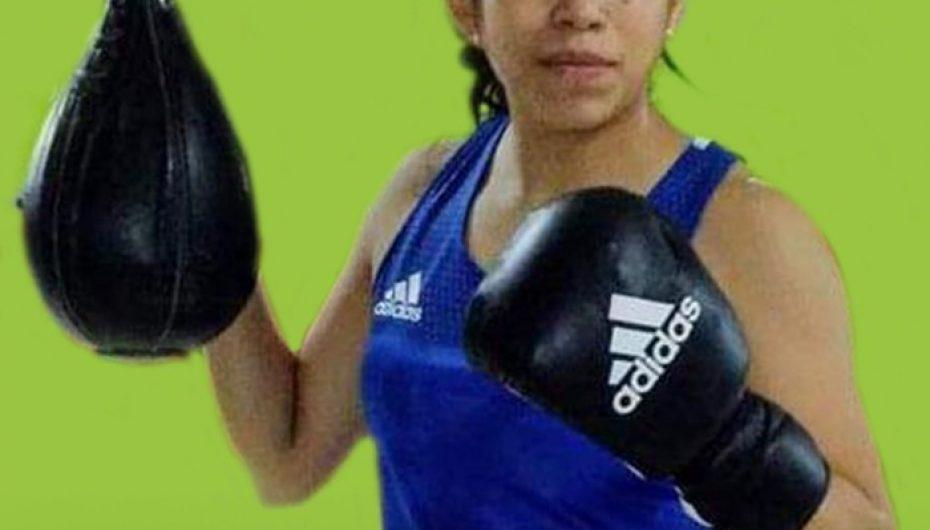 INVICTA VICTORIA TORRES VA POR EL TÍTULO PLATA WBC