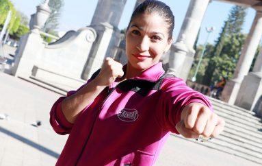 """""""El boxeo salvó mi vida"""": Noriega."""