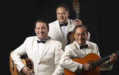 LOS DANDYS, LOS PANCHOS Y LOS TECOLINES INUNDARÁN DE ROMANTICISMO LA CAPITAL MEXICANA