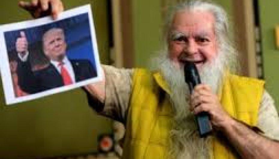 EL BRUJO MAYOR DARÁ SU PREDICCIONES PARA EL 2019 !!!
