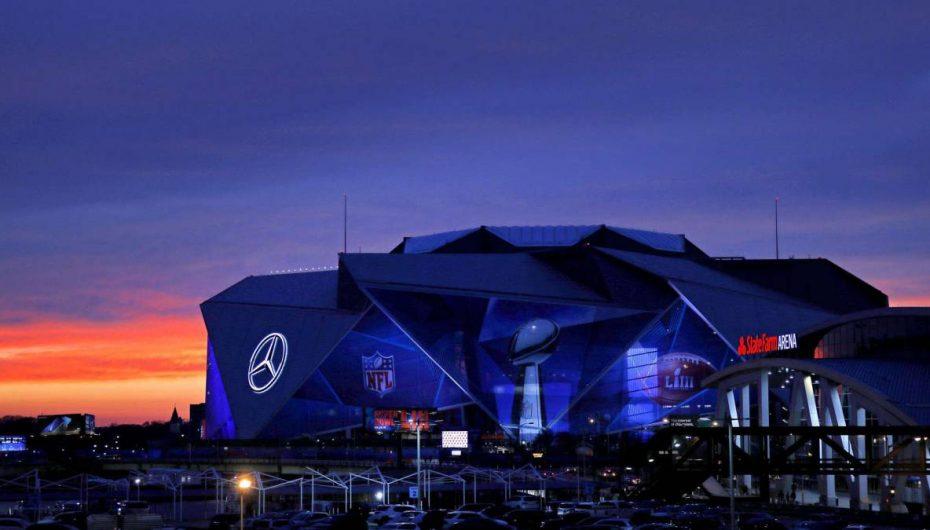 México, país extranjero que compra más boletos para el Super Bowl