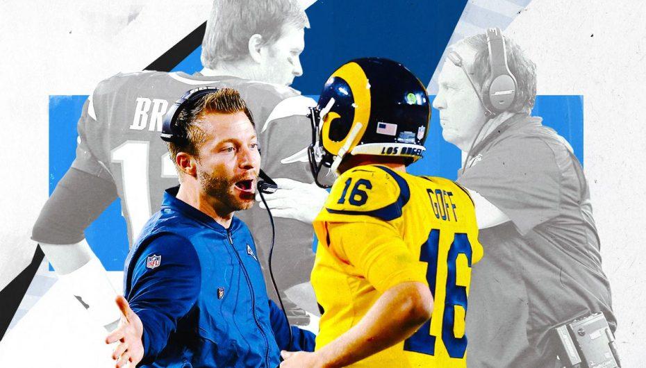 Experiencia contra juventud, el principal matiz del Super Bowl