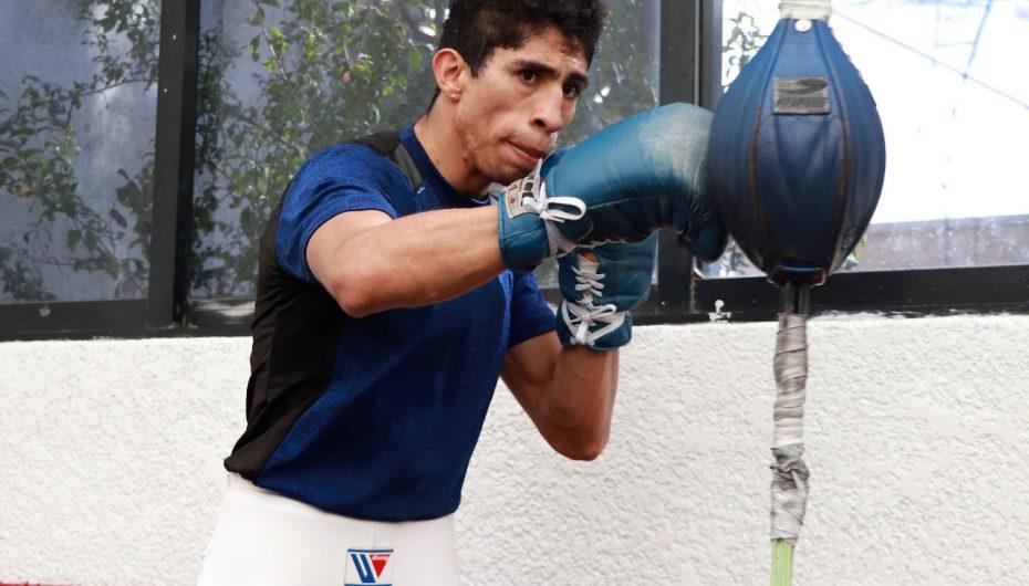 Rey Vargas: Manzanilla es un retador muy peligroso.