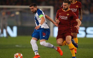 Héctor Herrera y el Porto buscan domar a 'la loba' en Champions