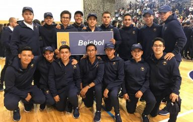 UNAM E IPN EN LA UNIVERSIADA 2019