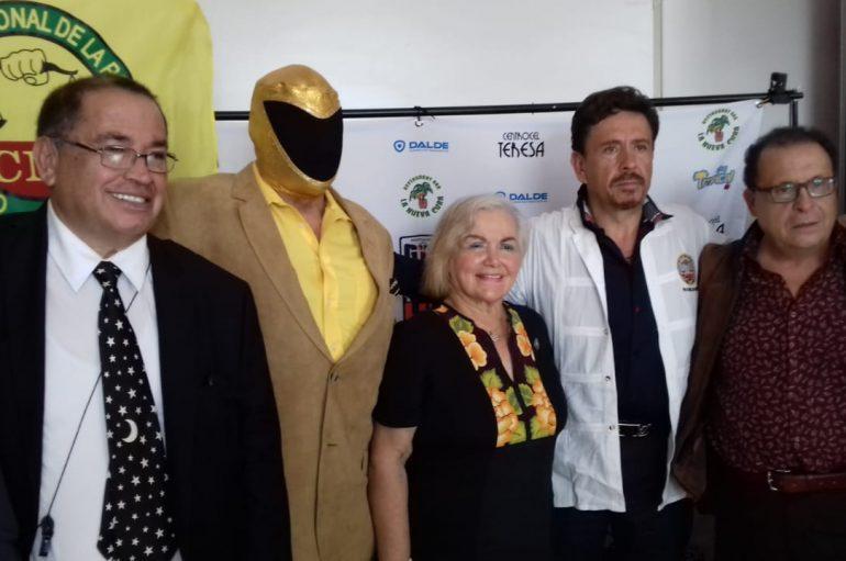 FOMENTAR EL DEPORTE ES FUNDAMENTAL PARA EL DESARROLLO ECONÓMICO: EDUARDO SANTILLÁN