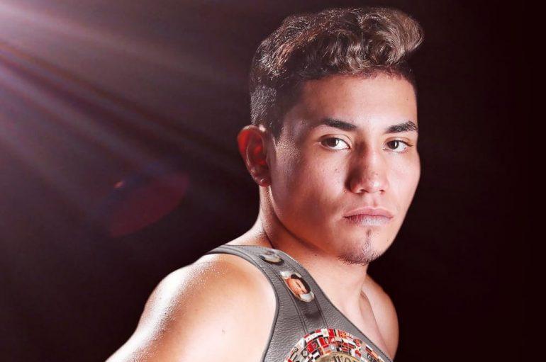 "ESTOY FUERTE : ""ROCKY""HERNÁNDEZ"