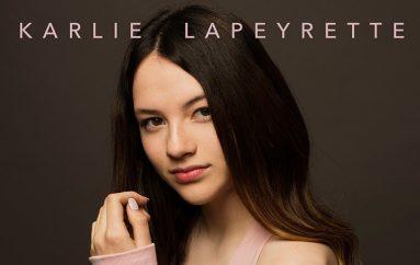 """KARLIE LAPEYRETTE PRESENTA SU NUEVO SENCILLO """"CAMBIAS MI MUNDO"""""""