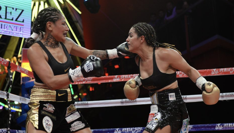 """BARBY"" VS ""TURCA"" EN FRESNILLO"