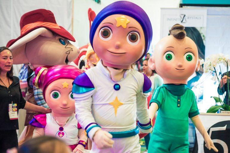 """EL MEJOR ESPECTACULO INFANTIL EN ¡EN VIVIO! """"JEJE KIDS- LA AVENTURA DE TUS EMOCIONES"""""""