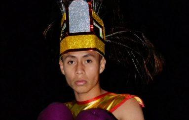 """QUIERO SER TETRACAMPEÓN MUNDIAL: """"AZTECA"""" RIVERA."""