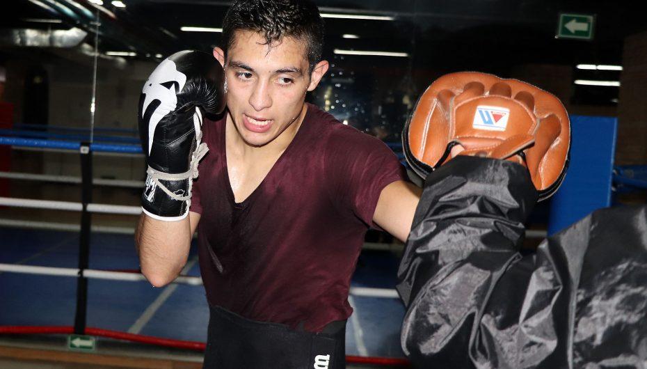 Valtierra amenaza el reinado de Soriano Jr.