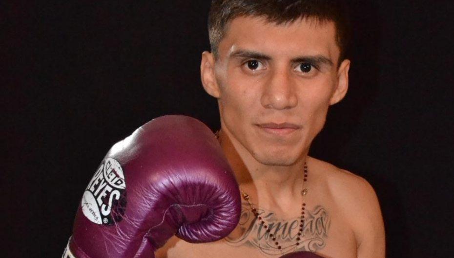 """""""CHIHUAS"""" RODRÍGUEZ: """"ES AHORA O NUNCA, QUIERO EL CAMPEONATO WBC"""""""