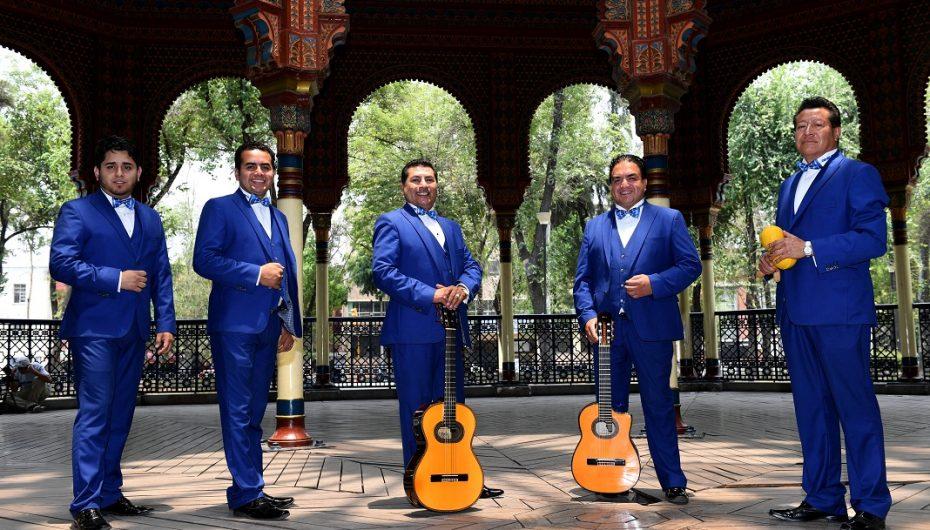 LOS DANDYS EN LA ARENA  CIUDAD DE MÉXICO.