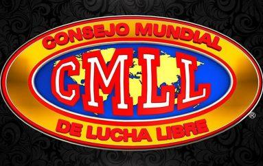 EL CONSEJO MUNDIAL DE LUCHA LIBRE CONFIRMA  QUE CELEBRARÁ EL ANIVERSARIO 87