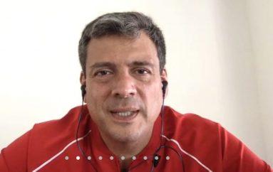 2021 EL AÑO DEL BOXEO: MAURICIO SULAIMÁN