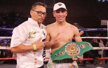 Regresa Boxeo Telemundo a la Ciudad de México.