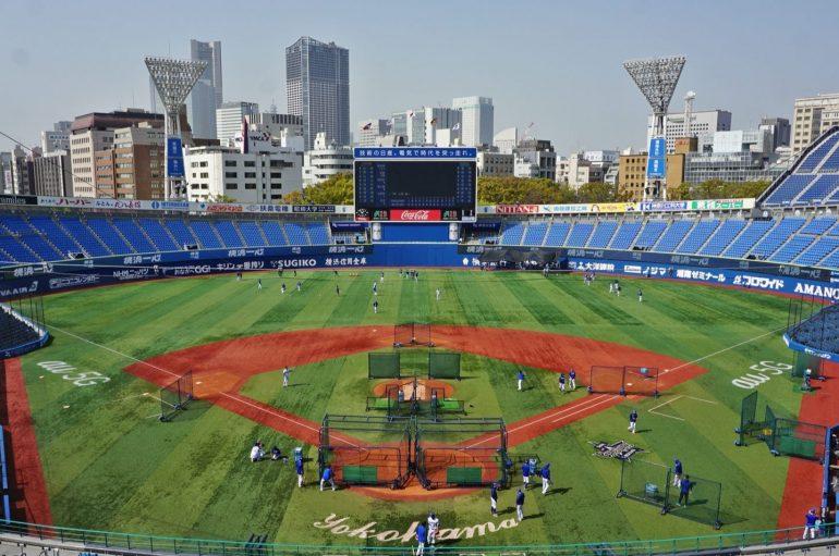 EL BEISBOL Iluminará Los Juegos Olímpicos Tokio 2020: Fracari