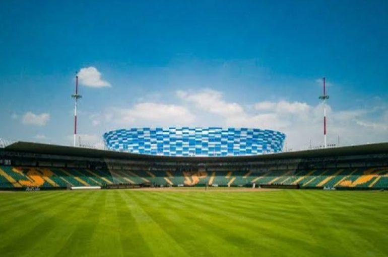 """El Parque """"Hermanos Serdán"""" Listo para el Béisbol Olímpico: WBSC"""