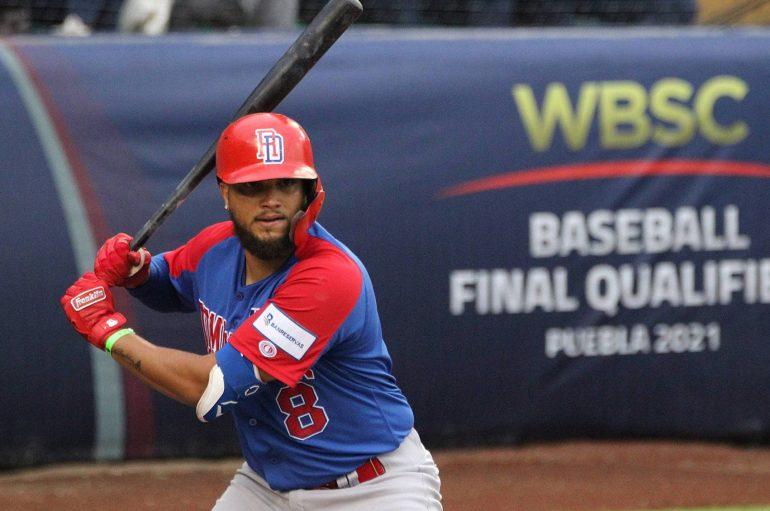 Venezuela en la Pelea por su Calificación Olímpica en Béisbol