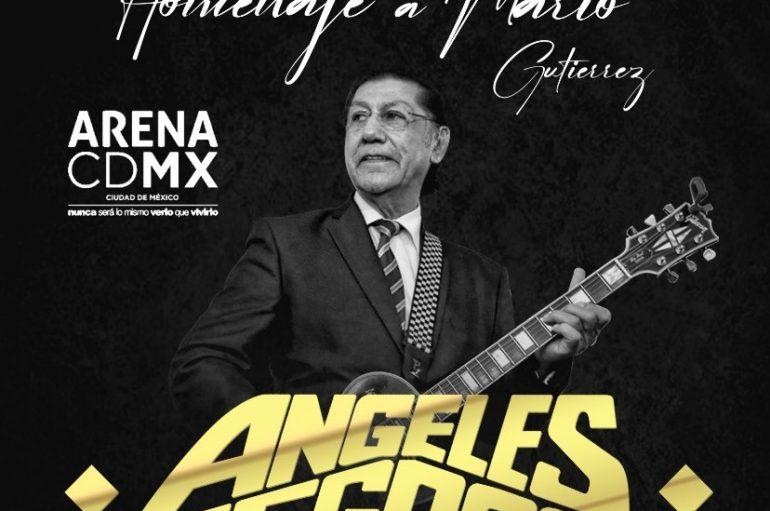 LOS ANGELES NEGROS OFRECERÁN SHOW EN LA ARENA CIUDAD DE MÉXICO CON GRANDES INVITADOS