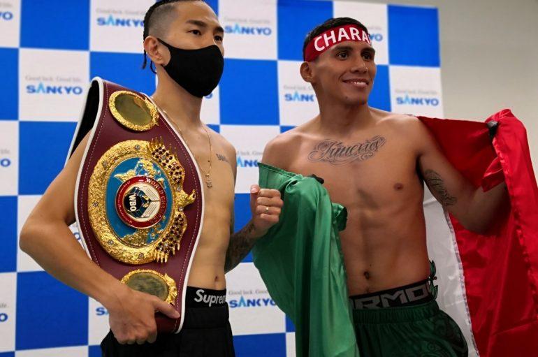 'CHIHUAS' VS IOKA, LA HORA CERO DESDE TOKIO